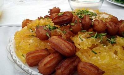 نکات مهم در هنگام خرید مواد غذایی در ماه رمضان