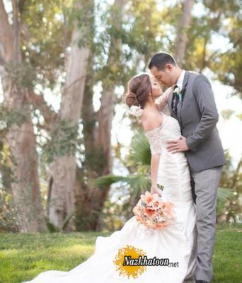 ایده های جدید در عکاسی مراسم عروسی – 6