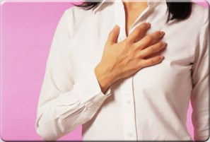 علایم هشدار دهنده حمله قلبی کدامند ؟