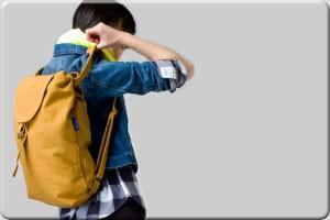 نکات مهم در انتخاب کیف مدرسه کودکان