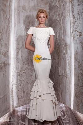 مدل لباس عروس – 11