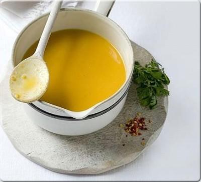 سوپ عدس اسپایسی