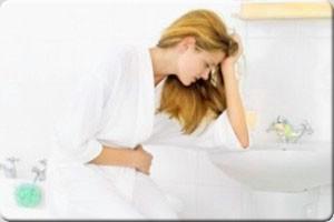 مسمومیت های غذایی را در خانه درمان کنید
