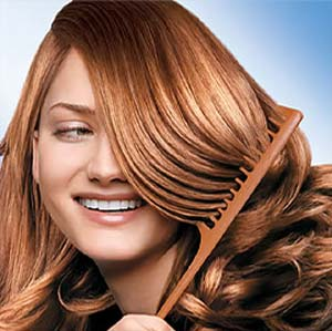 برای داشتن موهایی زیبا با رموز زیر آشنا شوید