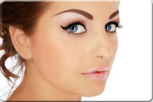 ترفندهای مهم آرایشی برای کسانی که بینی بلندی دارد