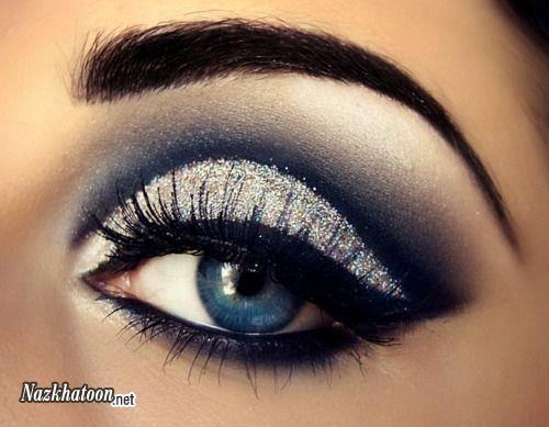 آرایش چشم – 2