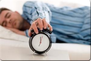 کمتر از 6 ساعت نخوابید