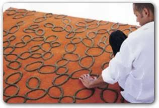 چگونه یک فرش متناسب با دکوراسیون مان انتخاب کنیم؟
