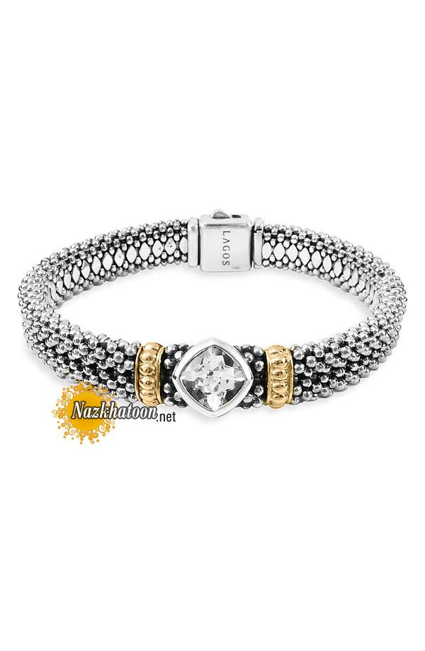 مدل دستبند زنانه – 2