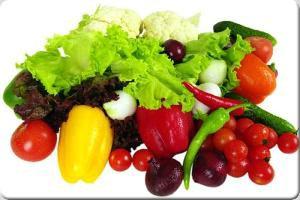 بهترین سبزی های برای سلامتی
