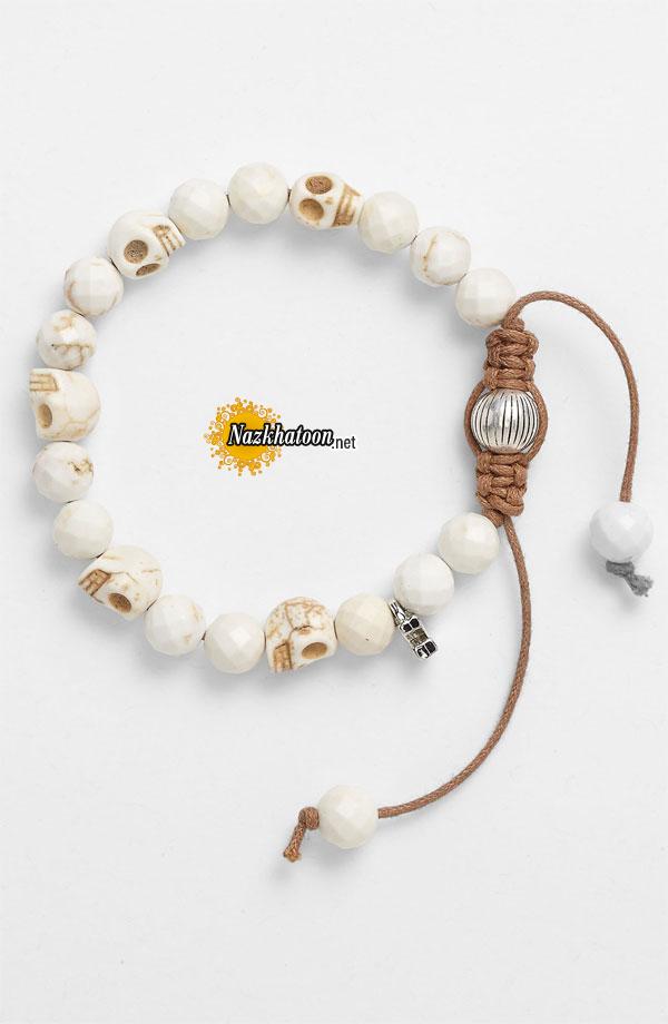 مدل دستبند مردانه -1