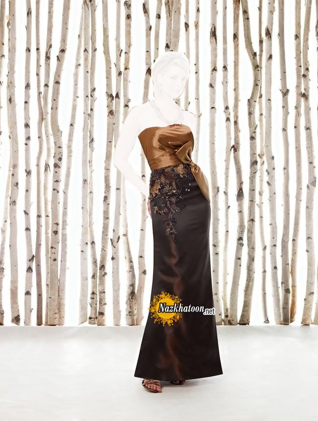 روی سارافن حریر مدل روسری - 3 نازخاتون مجله اینترنتی بانوان