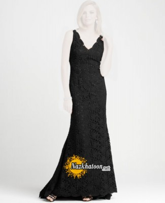 مدل لباس مجلسی زیبا و جدید