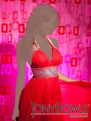 مدل لباس مجلسی – ۲۳