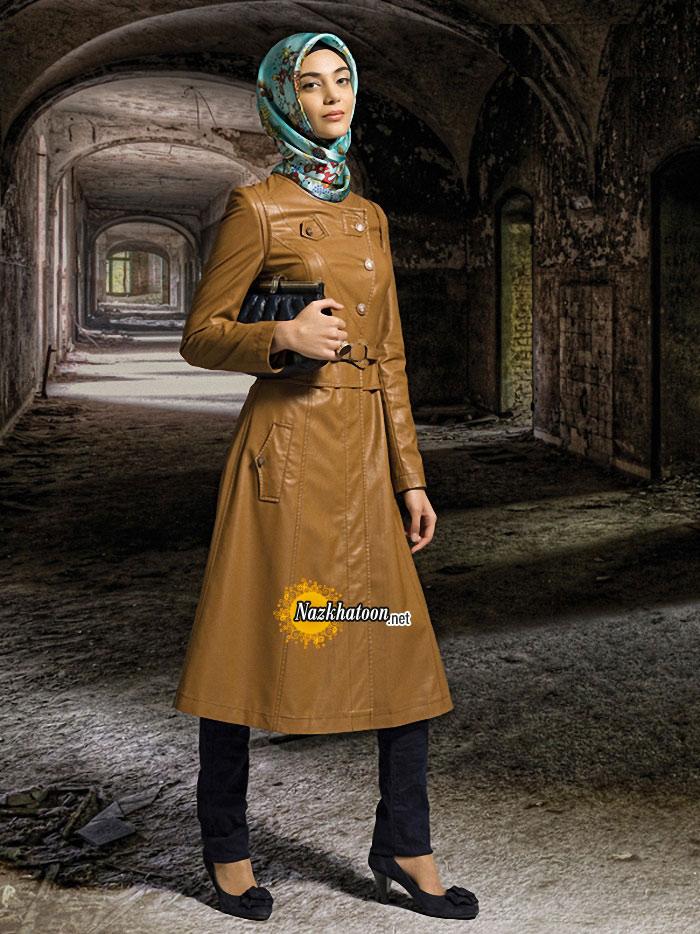 مانتوی شیک در کرج مدل مانتو - 6 نازخاتون مجله اینترنتی بانوان