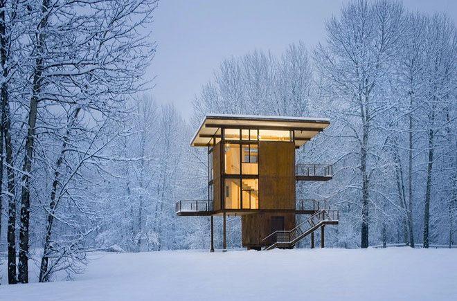 طراحی های مدرن خانه به مناسبت نوروز 92