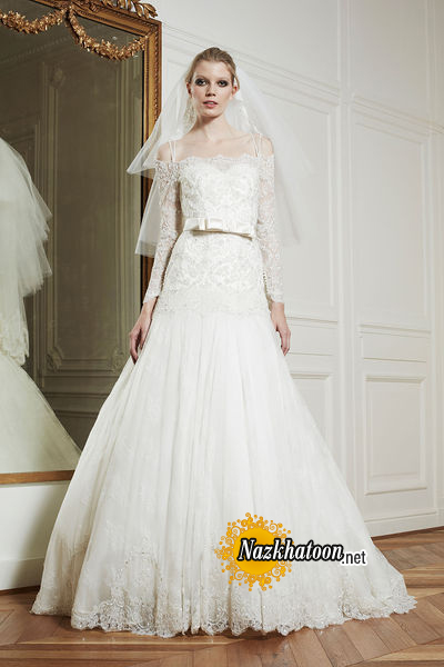 سایت فروش لباس عروس دست دوم