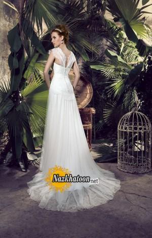 مدل لباس عروس – 18