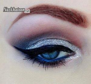 آرایش چشم – 3