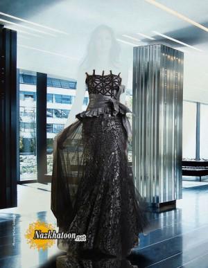 مدل لباس مجلسی – 40