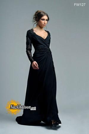 مدل لباس مجلسی – 41