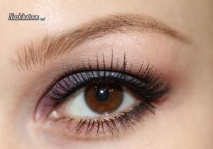 آرایش چشم – مدل 10