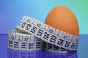 با تخم مرغ به راحتی لاغر شوید