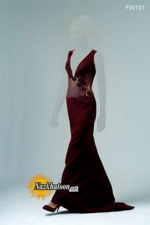 مدل لباس مجلسی – 42