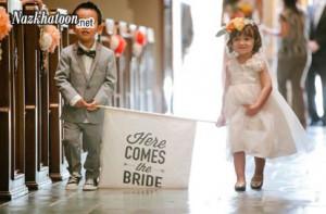 ایده های جدید در عکاسی مراسم عروسی – 8