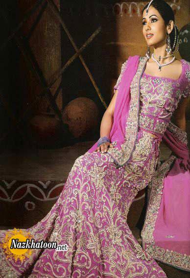 فروشگاه لباس هندی در ایران