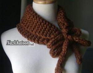مدل شال گردن زنانه – 1