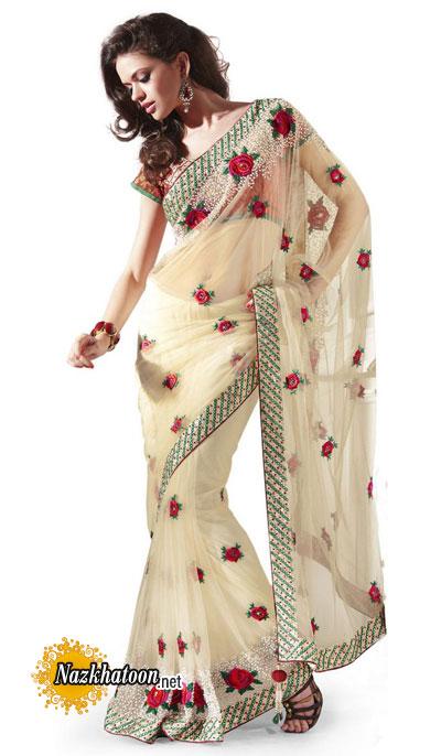 خرید اینترنتی لباس زنانه هندی