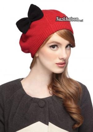 مدل کلاه دخترانه – 1