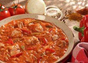 طرز تهیه خورش مرغ مکزیکی