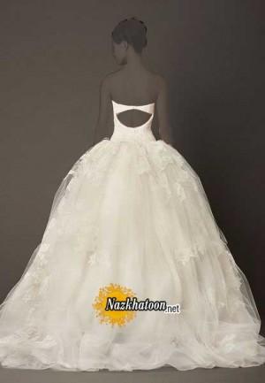 مدل لباس عروس – 20