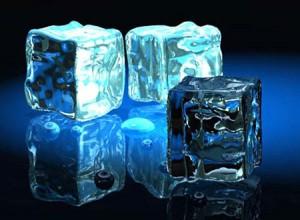 از دانستنی های یخ چه می دانید ؟؟؟
