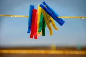 راهنمای نحوه شستن انواع لباس
