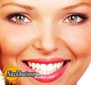 سفید کردن دندان با روش های خانگی و بدون دردسر