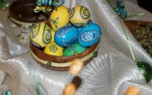 مدل تخم مرغ رنگی عید ۱۳۹۳ – 2