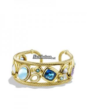 مدل دستبند زنانه – 5