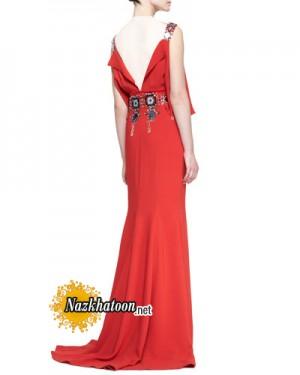 مدل لباس مجلسی – 69