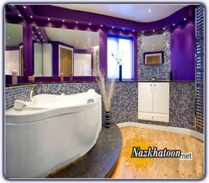 کثیف شدن حمام با اشتباهات رایج