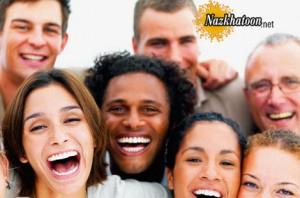 چندین تاثیر از فواید خنده بر سلامتی