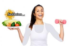 لاغر شدن با 5 روش خطرناک