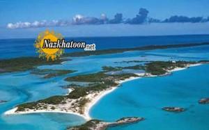 با جزایر زیبای باهاماس آشنا شوید