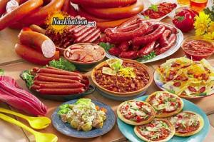 هضم بهتر غذا با چند روش