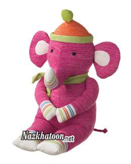 ایده های جدید در طراحی عروسک – 1