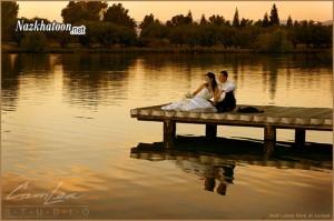ایده های جدید در عکاسی مراسم عروسی – ۱۲
