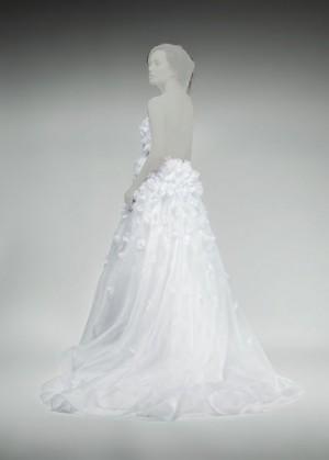 مدل لباس عروس – 21