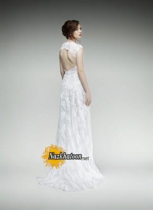 مدل لباس عروس – 22